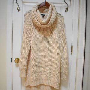 H&M Oversized Chunky Knit Sweater